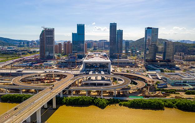 Hengqin plan no quick gain for Macau ops: commentators