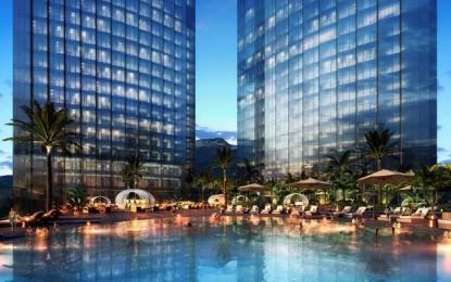 Jeju governor nods casino permit transfer to Dream Tower