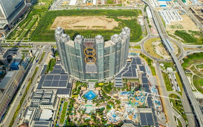 Melco likely to take on more debt for expansion: Moody's