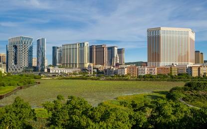 Ungolden start to Oct for Macau casinos: analysts