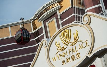 Wynn Macau Ltd to raise US$766mln net from add-on notes