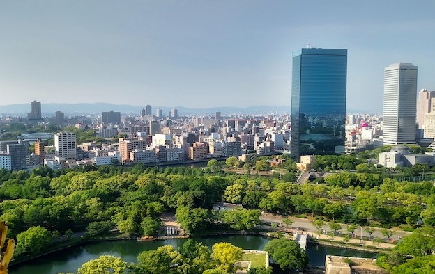 Osaka vote no IR threat but city politics hazy: expert