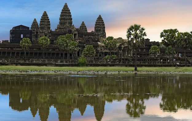 UNESCO alarmed over NagaCorp scheme near Angkor Wat