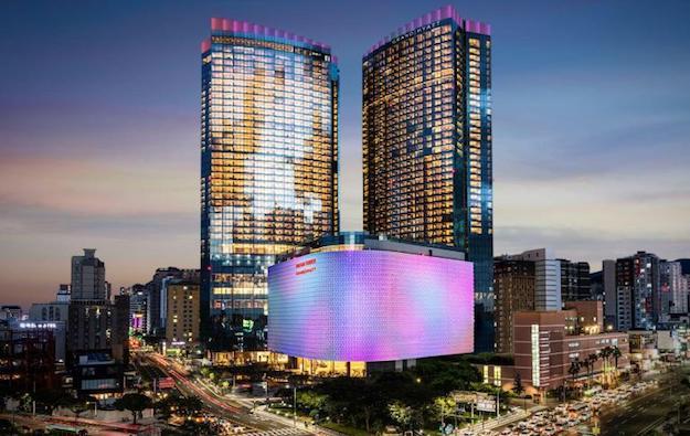 Jeju Dream Tower hotel open Dec 18: promoter