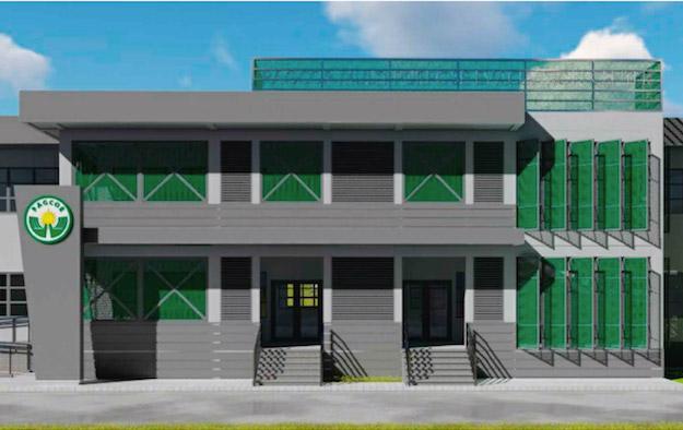 Pagcor earmarks US$42mln for building evacuation centres