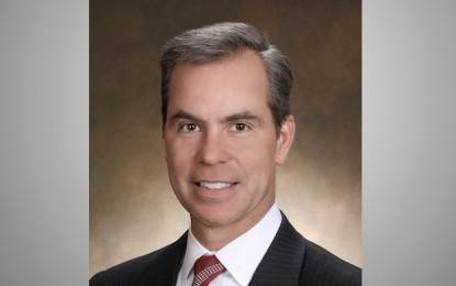 MGM Resorts CFO named non-exec director at MGM China