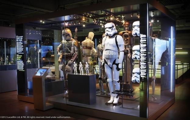 MBS ArtScience Museum to host Star Wars exhibition