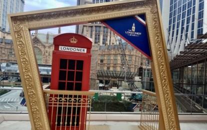 Londoner to help Sands keep Macau GGR lead: Bernstein