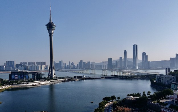 Macau tighter rules for arrivals from parts of Guangdong