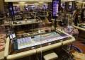 TCS John Huxley products for Solaire Manila upgrade area