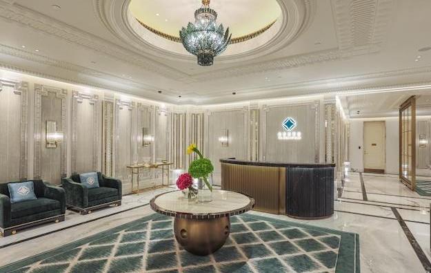 Tak Chun says launching new Londoner Macao VIP club