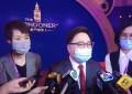 Londoner Macao to bring fresh custom: Sands China boss