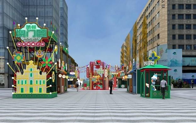 Macau to run campaign to tempt Hangzhou tourists: MGTO
