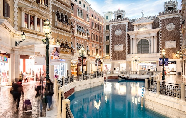 Sands China to pay US$2.4mln tax re Gondola Ride: court