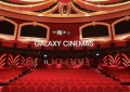 Galaxy Cinemas brand update as UA Cinemas exits trading