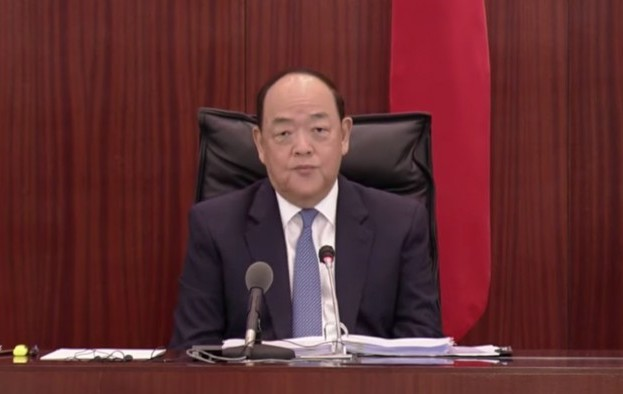 Macau seeks mutual vaccine recognition with Guangdong: CE