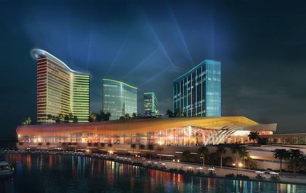 NUSTARcomplex in Cebu slatedto open 2022: UHRI