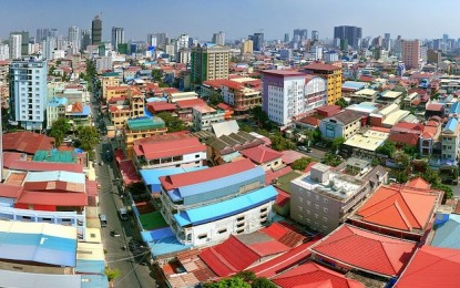 Cambodia'sPhnom Penh curfewextended to April 28