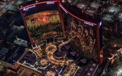 Genting Vegas pioneers Sightline and Mastercard token pay