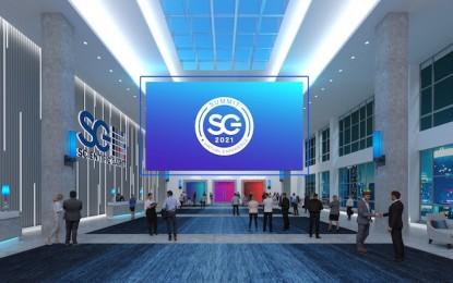 Sci Gamesto hostin May virtual Asiasummit, tech display