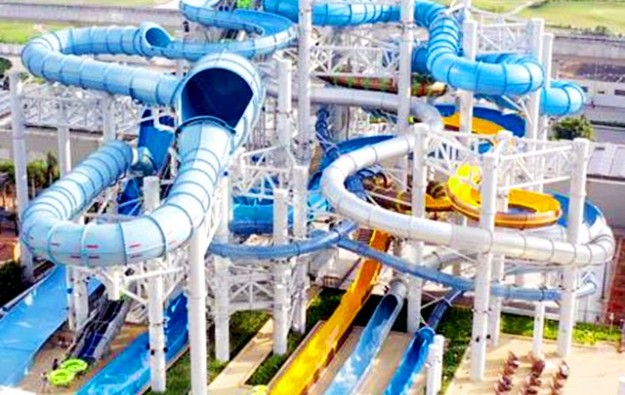 Studio City new water park launches May 22: Melco