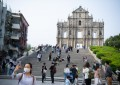 Macau visitor arrivals to rise 20pct in Golden Week: police