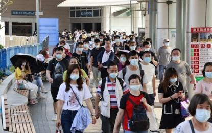 Macau ops letting Zhuhai staff stay overnight amid pandemic