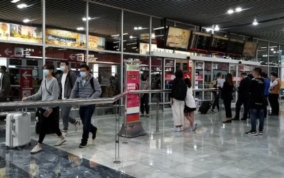 April pax tally to rise 26pct m-o-m says Macau airport op