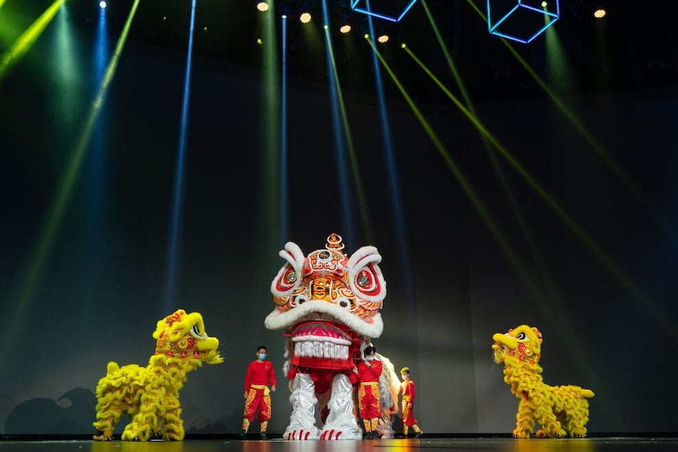 MGM Cotai to launch resident show in July