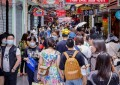Macau arrivals on May 1 best day since pandemic start