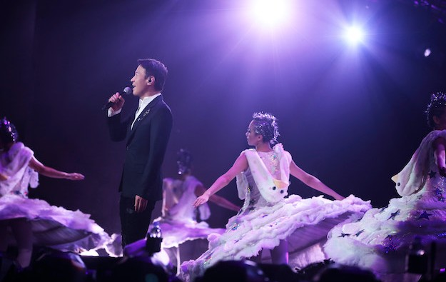 Studio City to launch series of residency shows soon: Melco