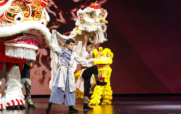 MGM Awakening Lion show put off to October amid pandemic