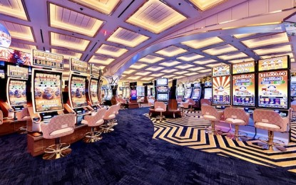 Genting US$4.3bln Las Vegas property to open today