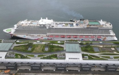 Genting to resume HK cruise operations from July 30