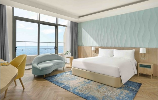 Grand Ho Tram new Holiday Inn hotel launch delayed: op