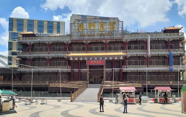 SJM eyes self-promoted casino at Lisboeta: Ambrose So