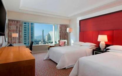 Rooms at Sands China Sheraton back for Macau quarantine