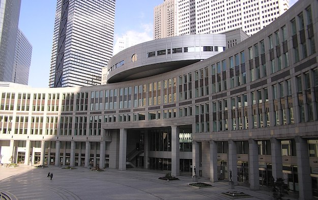 Tokyo IR opposition grows at metropolitan assembly