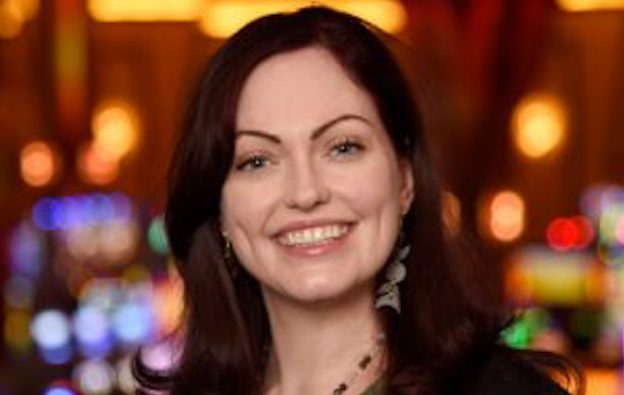 Mohegan appoints VP for global digital marketing strategy