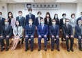 14 senior staff sworn by Macau casino regulator amid revamp