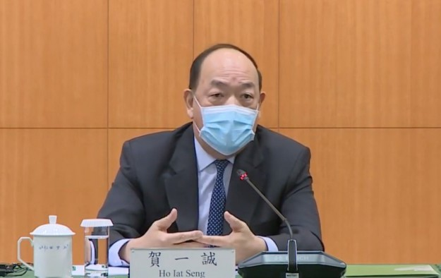 Travel easing by Oct 1 might not help Golden Week: CE