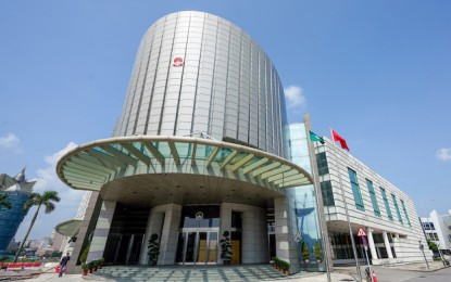 Two members with gaming background in Macau legislature