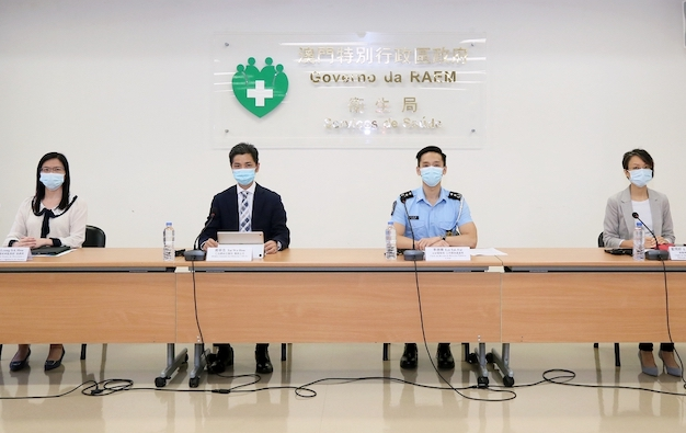 Macau govt keeps 14-day quarantine for arrivals from HK