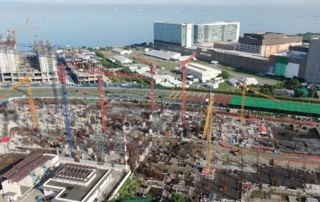 Manila casino firm changes name to Suntrust Resort Holdings