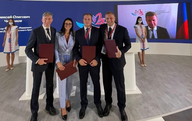 Mantera Group signs deal for Primorye casino in Russia