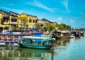 Hoi An in Vietnam may open Feb to jabbed foreign visitors
