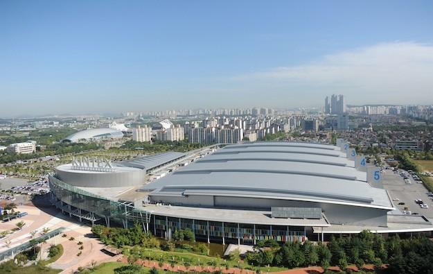 Seoul exhibition venue KINTEX mulls adding casino, hotels
