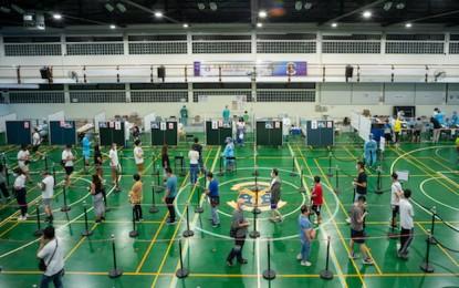 All results negative as Macau ends third Covid mass testing
