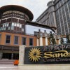 Sands China declares 2017 interim dividend
