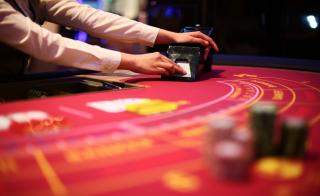 Four Philippine places allowed to reopen casinos: Pagcor